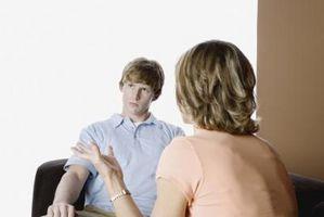 Hvordan Lov tilnærminger til å forbedre Foreldre Ferdigheter