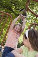 Aktiviteter å gjøre med små barn