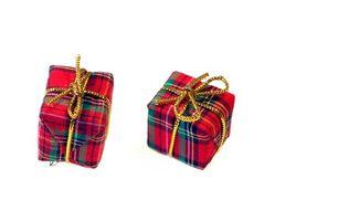 Hvordan utveksler julegaver for Teens