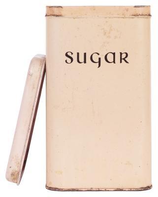 Hvordan skille Svovel fra Sugar