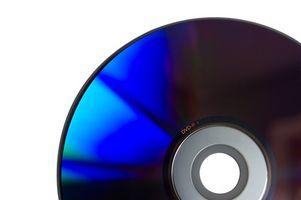 Hvordan erstatte en DVD på Xbox 360 Elite