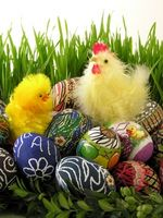 Dramatiske lek Ideer for påsken