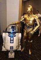 Hvordan bygge en LEGO Star Wars Spy Droid