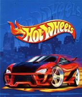 Om Hot Wheels