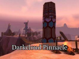 Hvordan få til Darkcloud Pinnacle