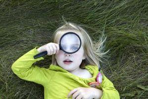 Fallgrubene Child Modeling