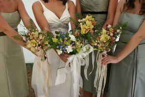 Brudepike plikter og ansvar