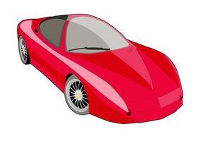 Hvordan bytte batteri i en Power Wheels Corvette