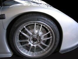 Hvordan kan jeg få 2008 Audi R8 har i Midnight Club Los Angeles?