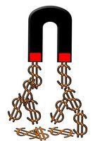 Hvordan bruke en elektromagnet for Magnetitt