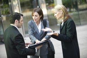Likheter mellom Verbal og nonverbal kommunikasjon