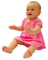 Sit & Play Infant Aktiviteter
