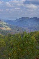 Steder å gifte seg i Gatlinburg og Pigeon Forge, Tennessee
