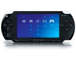 Hvordan utføre en fullstendig systemgjenoppretting for en Sony PSP Lite