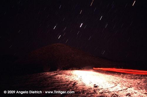 Natt Lyseffekter
