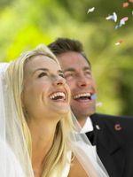 Hva må gjøres Uken for et bryllup