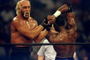 """Hvordan å gjøre en etterbehandler på """"WCW Thunder"""" for PlayStation"""