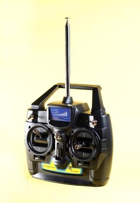 Hvordan lære å fly radiostyrt fly
