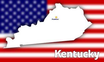 Kentucky State Lov om barneseter