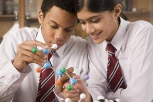 Hvordan identifisere en Isopropyl