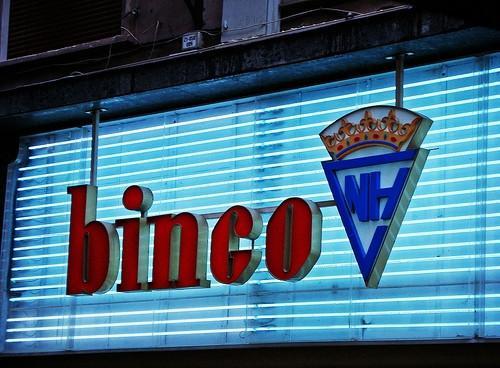 Bingo Games å spille gratis