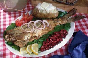 Årlige Catfish Festivaler