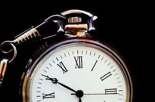 Hvordan til Store Vintage Klokker