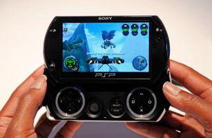 Slik kobler Samsung Galaxy S III og PSP med Hot Spot