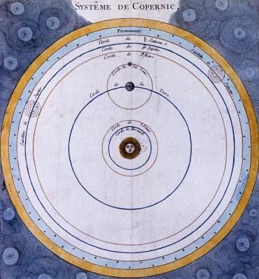 Fysiske Konsekvenser av Keplers lover for planetenes bevegelser