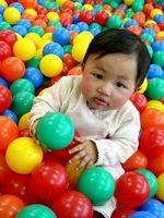 Hvordan Adopter en asiatisk baby