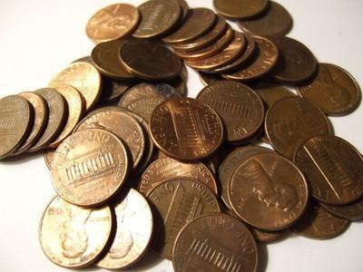 Hvordan skille Copper & Nickel