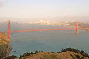 San Francisco Restauranter for bryllup