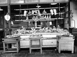 Slik reparerer en Antique Meat Scale