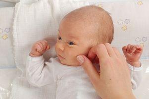 Newborn Baby Aktiviteter