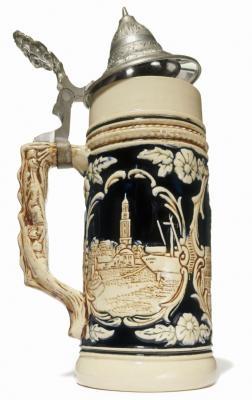 Hvordan identifisere Vintage øl Steins