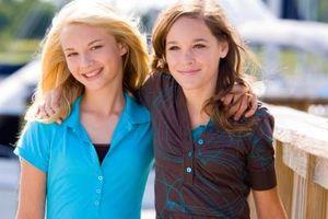 Hvordan komme over skuffelse med et vennskap