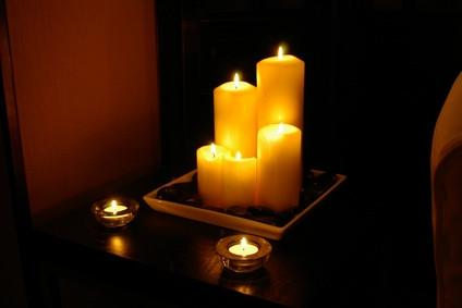 Tips om en romantisk kveld i Bath