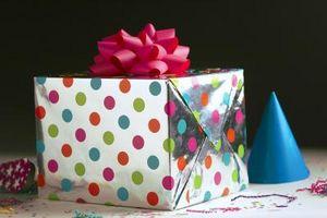 Morsomme ting å si i en takk notat for en gave Only