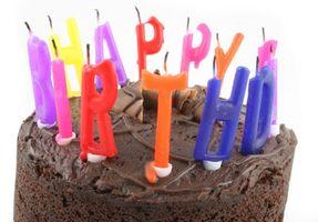 75th Birthday Party Ideas