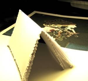 Hvordan lage en Mini Book