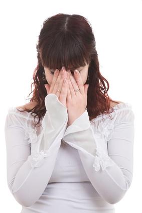Hvordan å trøste Noens Broken Heart