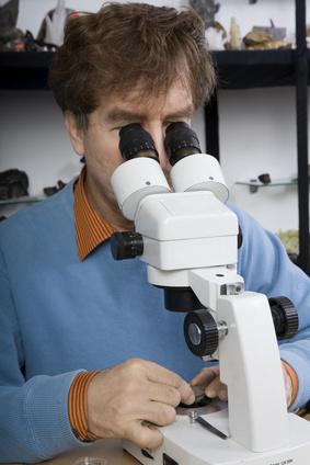 Ulike typer mikroskoper
