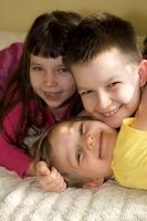 Født Orden og adoptivbarn