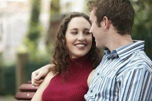 Hvordan være en god og respektfull kjæreste