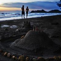 Planlegger du en middelhavs bryllupsreise