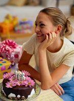 Ideer for en sekstende Birthday Party og Gaver