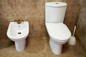 Toalett Training & UVI hos barn