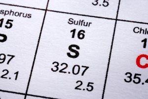 Forskjellen mellom Herding og Sulfite