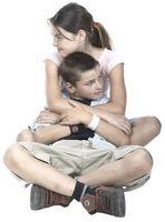 Hvordan få et godt forhold til søsken