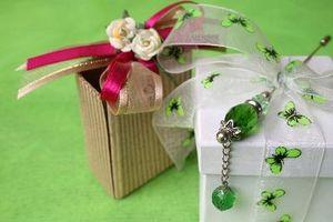 Creative Hjemmelaget Bryllup gaver
